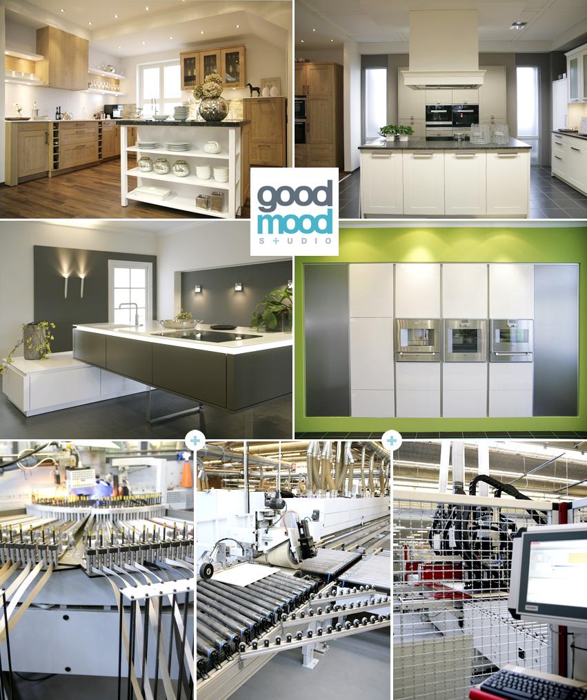 Good Mood Studio Fabryka Mebli Beckermann w Cappeln