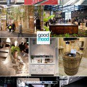 Good Mood Studio - Międzynarodowe Targi Meblowe Mediolan 2014