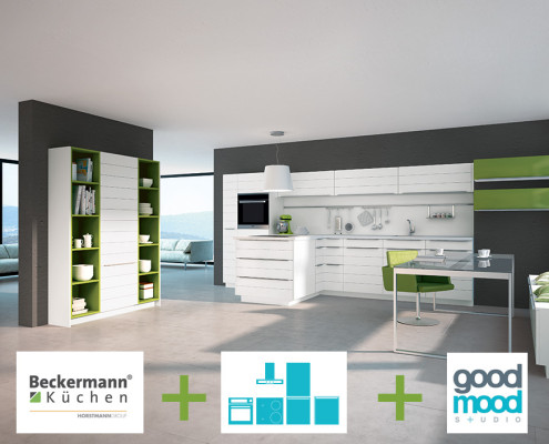 Good Mood Studio - 5 lat gwarancji na meble kuchenne!