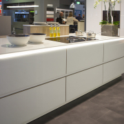 Good Mood Studio - Targi AREA30 design. kitchen. technics.