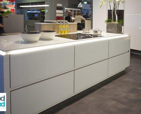 Good Mood Studio - Targi AREA30 design. kitchen. technics.