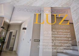 Good Mood Studio Mebli Kuchennych - Realizacja - Dom pod Warszawą -  Publikacja Villa VII-VIII 2015