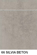 betonowy front meblowy