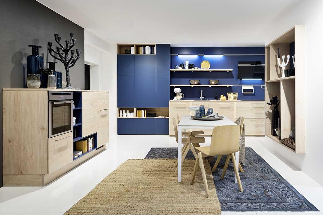 Kuchnia nolte k chen model artwood good mood studio - Nolte home studio ...