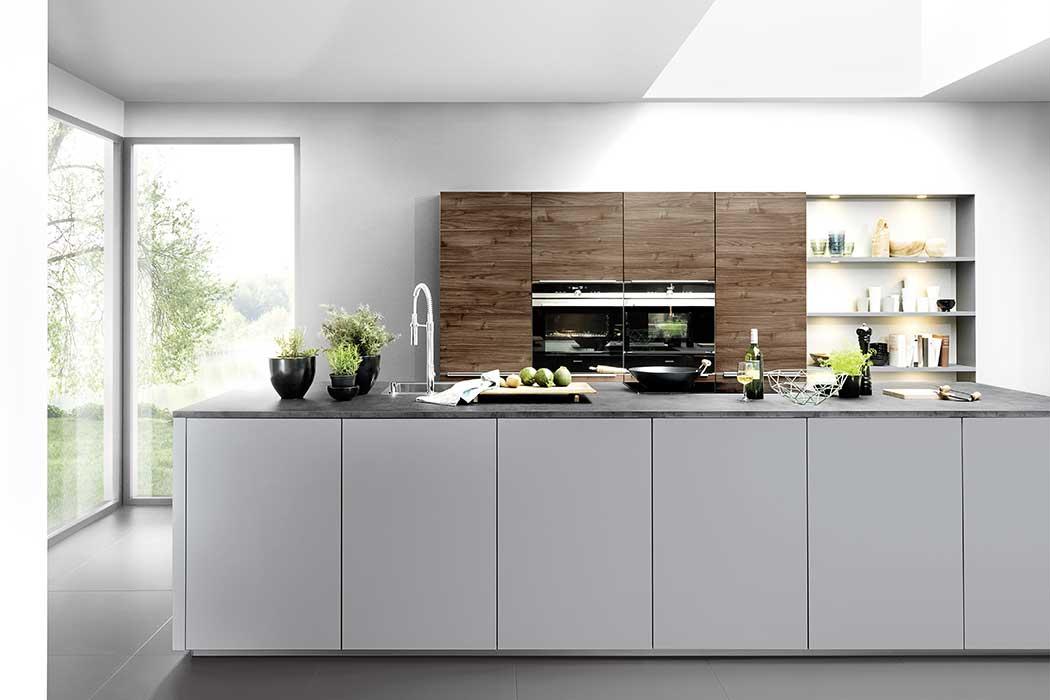 Kuchnia Nolte Kuchen Model Artwood Good Mood Studio