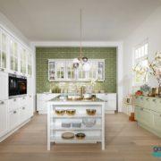 Niemieckie meble kuchenne Nolte Küchen