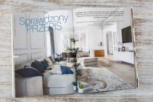 Good Mood Studio - realizacja Dom pod Warszawą