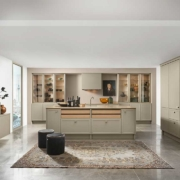 Good Mood Studio - Nolte Kuchen Torino Lack - fronty