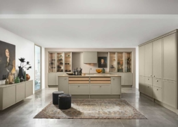 Good Mood Studio - Nolte Kuchen Torino Lack